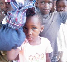 Clothing for Vulnarable and Orphans children 007