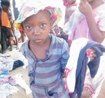 Clothing for Vulnarable and Orphans children 008