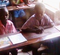 Peer Education Training 135